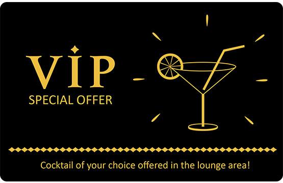 Edikio Guest tarjeta VIP