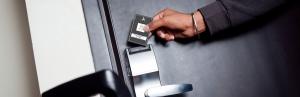 Edikio Guest tarjeta para acceso habitaciones